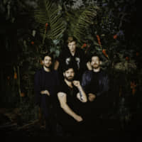 Foals: Summer Sonic's storm before the calm