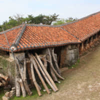 Bring on the heat: Omine and his sons share this nine-chambered climbing kiln, named the Yuntanza-gama, with potters from other studios in the village. | KENGO TARUMI