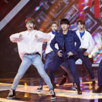 Trade spat sees K-pop caught in the middle
