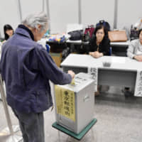 Low voter turnout in Upper House election may reflect an indifference to democracy