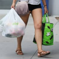 Get off the bandwagon of banning plastic bags