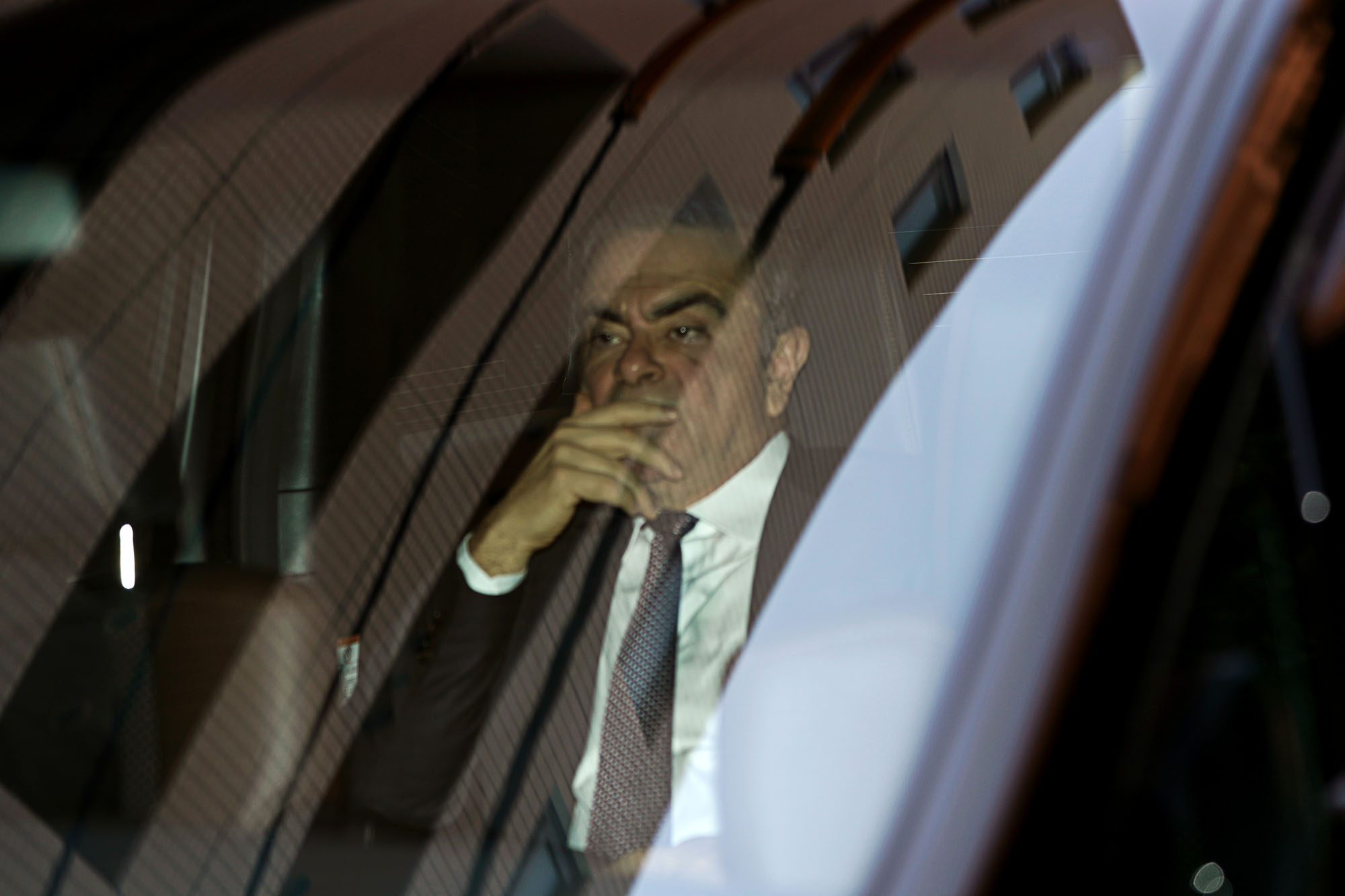 In many ways, the alliance has been dead since the arrest of former Nissan CEO Carlos Ghosn last November.   BLOOMBERG