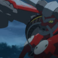 Anime mix: A scene from LeSean Thomas' 'Cannon Busters,' which premieres Aug. 15 on Netflix. | NETFLIX