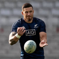 Four All Blacks reject Olympic sevens invitation