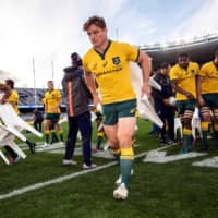 For Wallabies, a win could end venue hoodoo, losing run and All Blacks' No. 1 ranking
