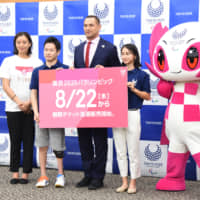 Tokyo 2020 Paralympics schedule and ticket prices revealed