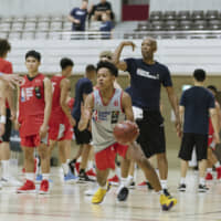 NBA program helps foster young Asian talent