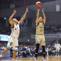 Ryukyu set to defend The Terrific 12 title
