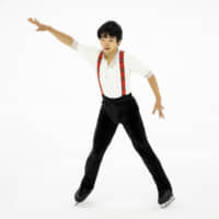 Yuma Kagiyama won the season-opening Junior Grand Prix in Courchevel, France, by 34 points on Saturday for his first the JGP victory of his career. | INTERNATIONAL SKATING UNION
