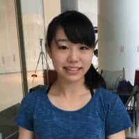 Nana Araki has finished in the top five at all four Junior Grand Prix events she has competed in the past two seasons. | JACK GALLAGHER