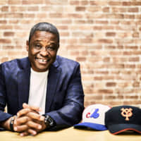 Warren Cromartie still eager to pitch in to help Giants, Expos