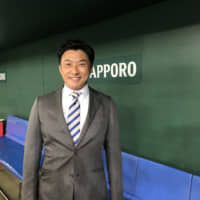 Yuji Kondo continues to chart own path in broadcast booth