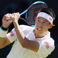 Kei Nishikori still looking for way around 'Big Three' roadblock