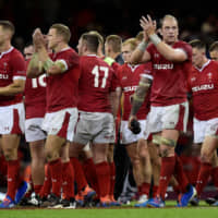 New No. 1 ranking for Wales means little before RWC