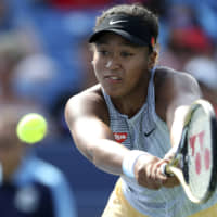 Naomi Osaka, Kei Nishikori  given easy openers at U.S. Open