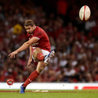 Uncapped duo to make Wales debuts in warm-up match against Ireland