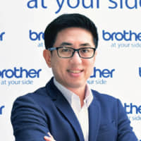 Teerawut Supapunpinyo (Woody), Managing Director of Brother Commercial (Thailand) Ltd. | © BROTHER