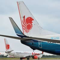 Boeing 737 Max jet to face separate flight test by EU regulators