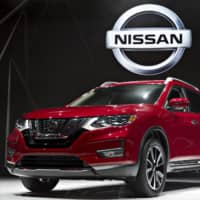NHTSA probing reports of sudden unintended braking in Nissan's Rogue SUV