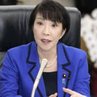 New communications minister Sanae Takaichi backs 5G networks for Japan's rural areas