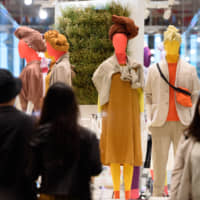 Uniqlo to sell clothes made from recycled plastic bottles