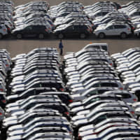 U.S. will promise not to hike tariffs on Japanese autos, report says
