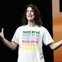 WeWork's Adam Neumann steps down as CEO, with IPO on the line