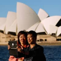 China's love affair with Australia fizzles as tourism boom ends