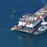 California dive boat crew were all sleeping when fatal fire broke out, with no one on watch