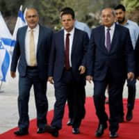 Galvanized Arab voters display their newfound influence in Israeli politics