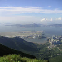 Hong Kongers fret about end to Lantau lifestyle with plan to build artificial islets