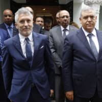 Morocco and Spain to bolster cooperation to curb illegal EU-bound migration