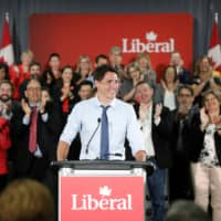 With Trudeau weakened by scandal, broken promises and economic worries, Canada kicks off election campaign