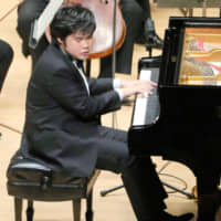 Idol group Arashi and pianist Nobuyuki Tsujii to perform at enthronement festival for Emperor Naruhito