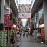 Can a tax rebate persuade Japan's mom-and-pop stores to shift to cashless payments?
