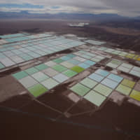 Chile taps China and Japan in lithium-for-tech push but faces tough sell