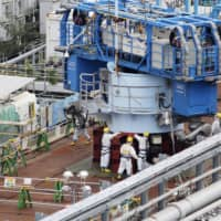 Japan should learn from other countries when planning nuclear plant decommissioning: government report