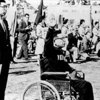 Legacy of pioneering Japanese doctor lives on in communities for disabled