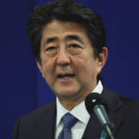 All eyes on LDP factions as Abe plots Cabinet shake-up for final term