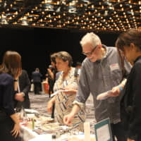 Japanese food producers target health-focused Aussies at Sydney expo