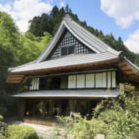 Shrinking Yamanashi village converts 150-year-old home into hotel in hope of reversing decline