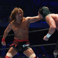 Anime, manga, pro-wrestling? Tokyo firm hopes Japan's next big cultural export comes from inside the ring