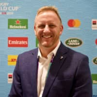 Japan set to welcome the world for opening of 2019 Rugby World Cup