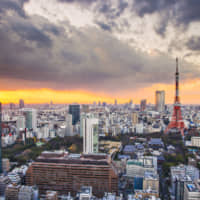 Tokyo ranked world's safest city for third time in a row