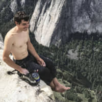 'Free Solo': A sport documentary more terrifying than any horror flick