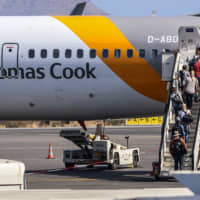 How Thomas Cook's 'excursions' lost their way