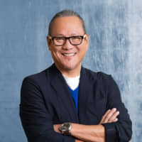 Iron Chef: Masaharu Morimoto returns to Kyoto to open his 18th restaurant — though only his second in Japan.