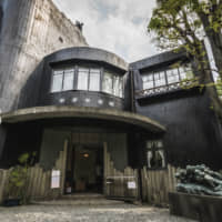 Artist's residence: The Asakura Museum of Sculpture is located in the shitamachi (old-town) neighborhood of Yanaka. | GETTY IMAGES