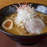 Visitors can experience a variety of dishes such as ramen. | NISEKO TOURISM