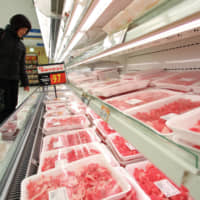 U.S. beef finds its way back to Japan